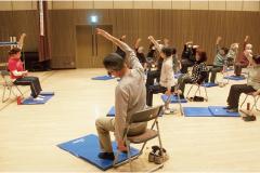 【11月】介護予防はつらつ教室