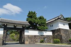 知られざる江戸城のインテリア