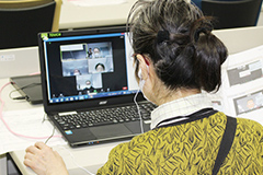 【11月】オンラインセミナー開催のためのZoom入門